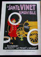1911 Figaro Illustre Original French Journal - Unusual Poster Size Prints