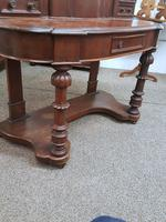 Antique Duchess Dressing Table (8 of 8)