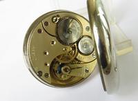 Antique Omega Pocket Watch c.1914 (4 of 5)