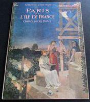 1911 Figaro Illustre Original French Journal - Unusual Poster Size Prints (2 of 4)