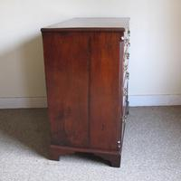 Mahogany Chest of Drawers - Georgian c.1770 (4 of 10)