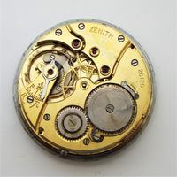 1930s Zenith Pocket Watch (5 of 5)