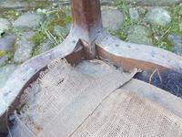Antique Period Stool (5 of 11)