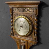 Oak Aneroid Barometer (8 of 8)