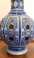 German Stoneware Vase (7 of 7)