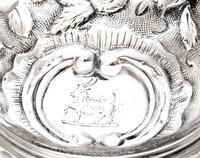 Antique Georgian Sterling Silver Wine Funnel 1830 (3 of 10)