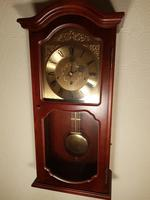 Westminster-Chime Wall Clock (5 of 5)