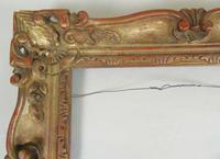 Good Gilt Swept Frame c.1920 (3 of 3)