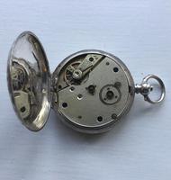 Ladies Silver Dress Watch (2 of 3)