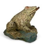 Painted Composite Frog (2 of 5)