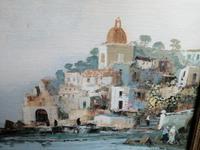 Fine Italian Oil by Eugenio Magno (5 of 7)