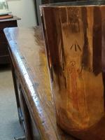 Large Victorian 1 Gallon Victorian Grog Measure (3 of 5)