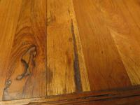 Vintage Small Japanese Tea Table, Indian Bajot Table (7 of 12)