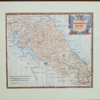 Robert Morden Northamptonshire Map (6 of 7)