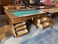 Oak Jewellers Desk (3 of 9)
