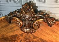 Victorian Mahogany Sideboard (15 of 17)