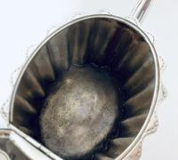 18th Century Georgian Solid Sterling Silver Teapot (15 of 16)