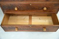 Antique Mahogany Chest of Drawers (2 of 9)