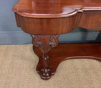 Excellent Victorian Mahogany Duchess Dressing Table (8 of 21)