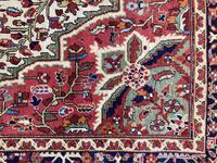 Antique Ferahan Rug (8 of 9)