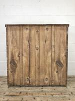 Antique Satinwood Chest of Drawers (10 of 10)