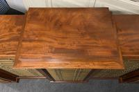 Fine Important William IV Side Cabinet (23 of 32)