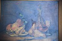 Still Life Oil Painting - A C Harris (2 of 6)