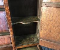 Georgian Style Oak Dresser (17 of 20)