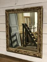 French 19th Century Gilt Wall Mirror (3 of 13)