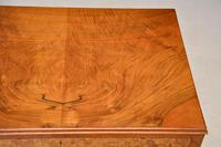 Antique Burr Walnut  Chest on Cabinet (12 of 12)