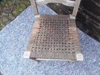 Glasgow School Arts & Crafts Chair (5 of 11)