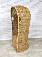 Rattan Porter's Chair (4 of 7)