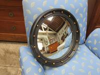 Butlers Porthole Convex Mirror (4 of 8)
