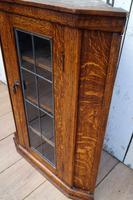 Oak Corner Cupboard (3 of 9)