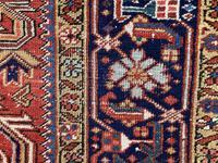 Antique Heriz Carpet (12 of 12)
