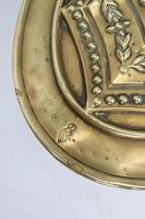 Victorian Brass Helmet Coal Scuttle (11 of 13)
