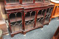 Breakfront Bookcase (4 of 5)