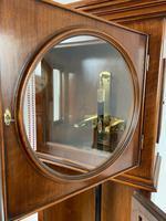 Lenzkirch Precision Floor Standing Regulator Longcase Clock c.1891 (18 of 19)