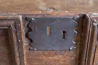 Unusual Oak Panelled Sword Chest (5 of 11)