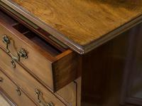 George III Mahogany Chest of Drawers (10 of 10)