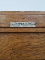 Dudley & Co Haberdashery Cabinet c1930 (5 of 9)