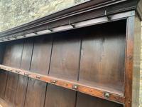 Georgian Oak Dog Kennel Dresser (19 of 27)