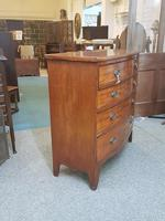 Antique Bow Chest (2 of 5)