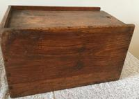 Pine Slide Top Box (4 of 8)
