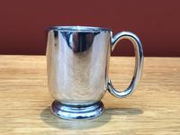 Solid Silver Christening Mug in Fitted Case - Sheffield 1936 (5 of 10)