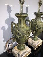 Pair of table lamps (5 of 7)