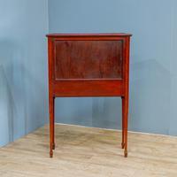 Mahogany Display Cabinet (6 of 6)
