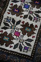 Eastern Saddle Bag Cushion Cover (6 of 10)