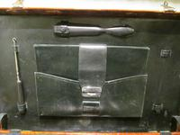 Fine Quality Crocodile Skin Suitcase (7 of 7)