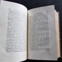 1826 1st Editiion Letters From The East by John Carne Rare Travel Book (4 of 5)